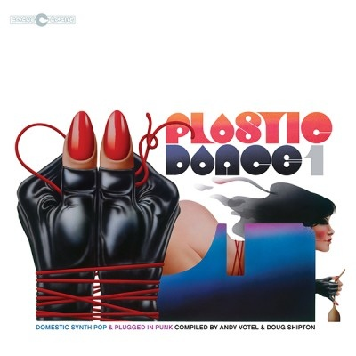 Plastic Dance Volume One