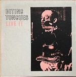Biting Tongues - Live It (Reissue)